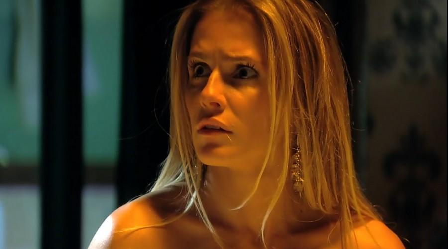 Natalie sufre con el rechazo de Andrés (Parte 1)