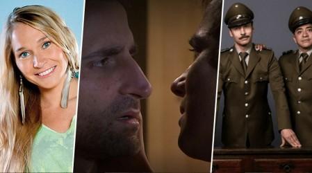 7 anécdotas de los actores de Mega que salieron a la luz durante la cuarentena