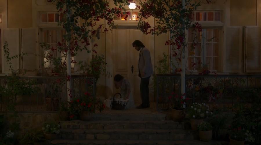 Rómulo y Cecilia encontraron un bebé en su puerta (Parte 1)