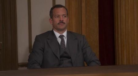 Avance extendido: Se realizará el juicio contra el coronel Brandao