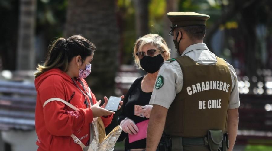 Revisa las comunas que iniciaron el levantamiento parcial de la cuarentena este martes