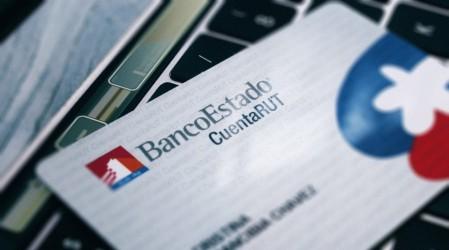 Cuenta Rut aumentará saldo máximo para recibir pagos de 10% de AFP