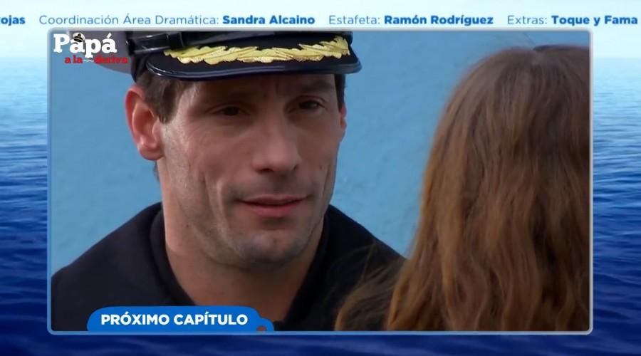 Avance: ¡Bruno le confesará su amor a Violeta!