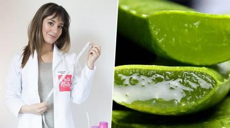 #5TipsLive: La importancia de consumir solo el gel de Aloe vera para evitar contraindicaciones