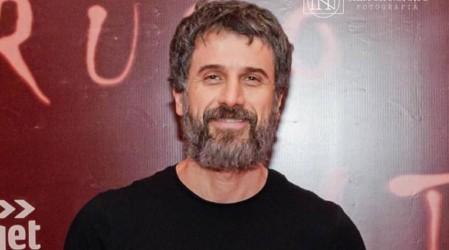 """Eriberto Leao: Así luce en la actualidad el protagonista de """"Insensato Corazón"""""""