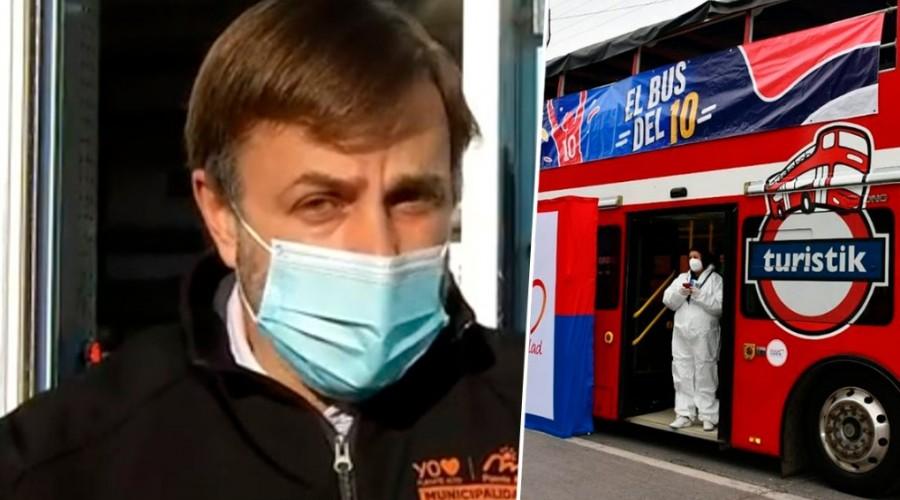 Bus recorrerá Puente Alto entregando información sobre el retiro del 10% de la AFP: Revisa puntos y paradas