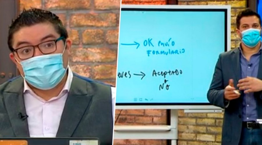 Abogado explica los errores más frecuentes al solicitar el retiro del 10% de la AFP