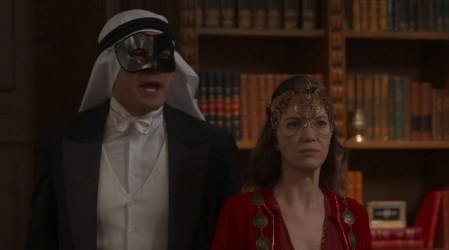 Avance extendido: Darcy y Elisabeta se encontrará con Brianna