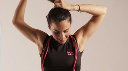 Berni Allen te invita a una nueva clase de acondicionamiento físico en vivo