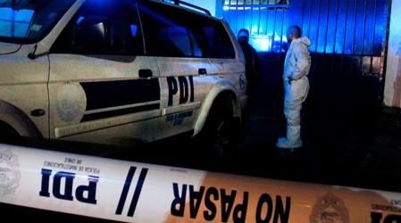 Balacera en La FLorida: Más de 100 disparos en pocos minutos