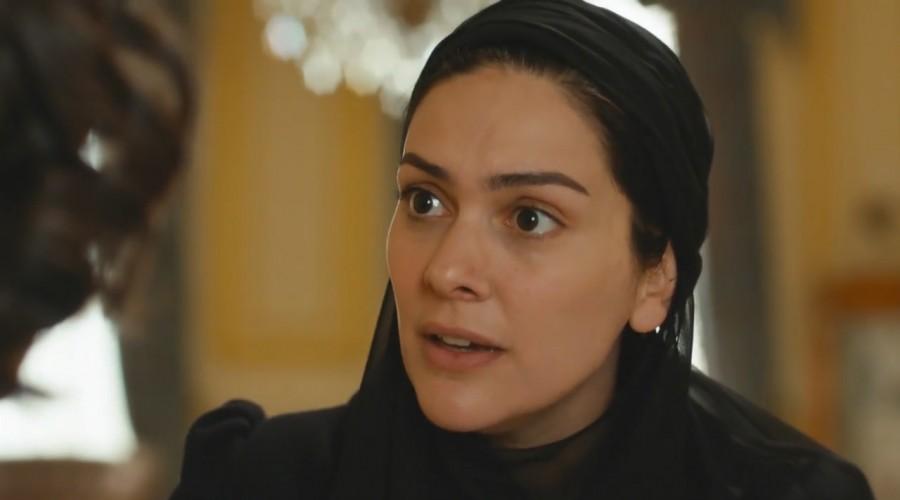 Avance extendido: Azize enfrentará a Veronika