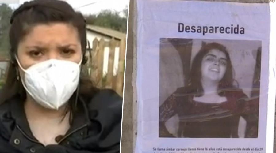 """Subprefecto de Villa Alemana: """"Lamentablemente hemos iniciado una búsqueda de restos humanos"""""""