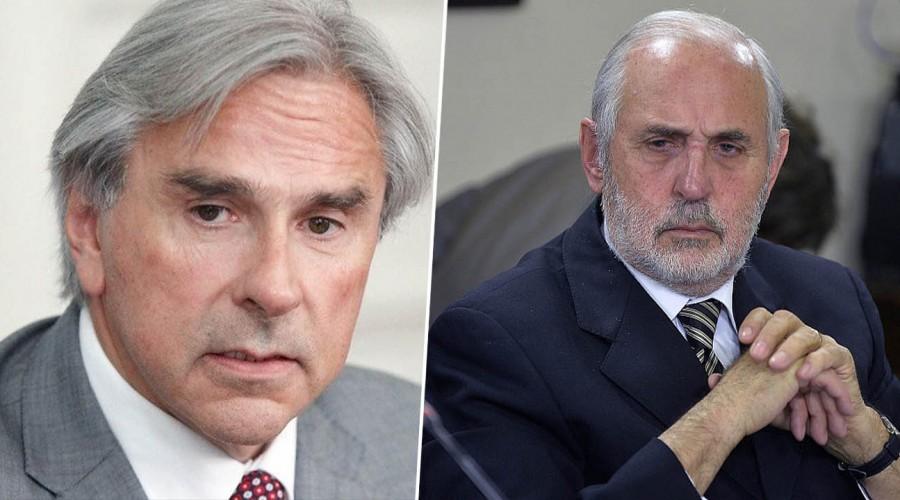 "Senador Moreira: ""Me equivoqué profundamente al votar por el Fiscal Abbott"""