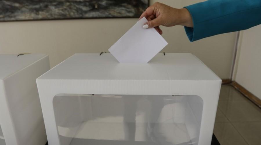 ¿Estás habilitado para votar? Revisa con tu rut si podrás sufragar en el Plebiscito de octubre