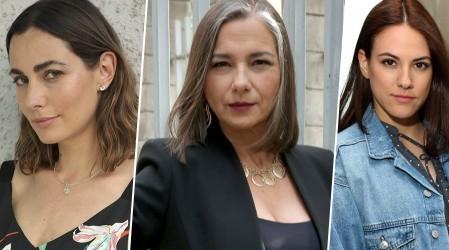 La familia Müller: No te pierdas un nuevo live de Verdades Ocultas con Gracia, Samanta y Julieta