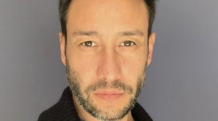 Meet and Greet Mega: Conversamos con Luciano Pereyra