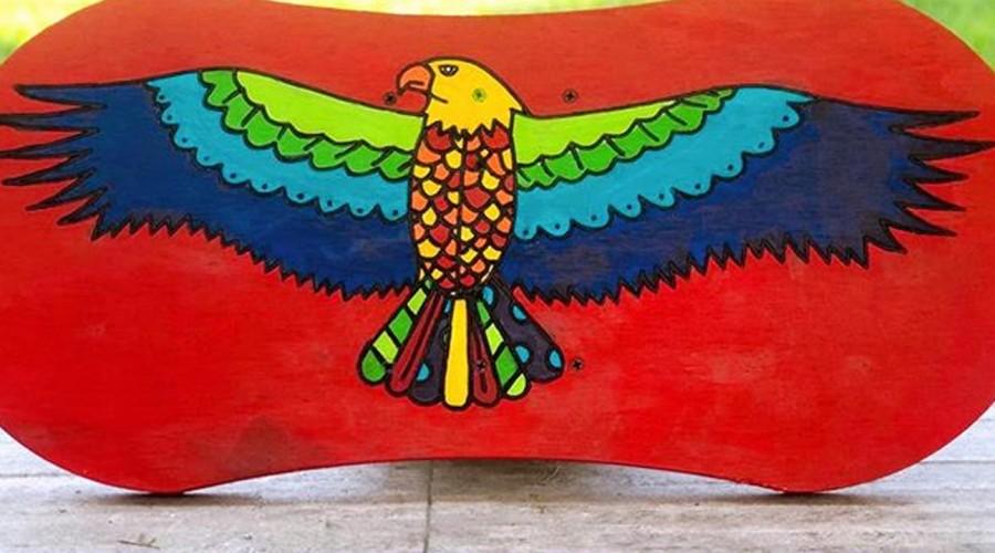 Encajarte Chile: Regala un kit de manualidades artísticas y deportivas este Día del Niño