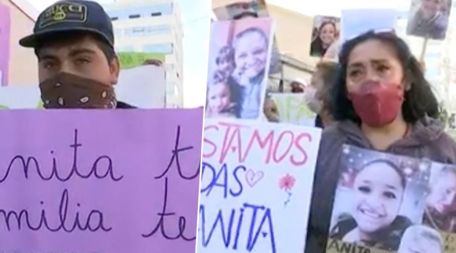 Nuevos casos de desaparición surgen tras crimen de Ámbar: Hijo de Ana Bravo pide ayuda para encontrarla