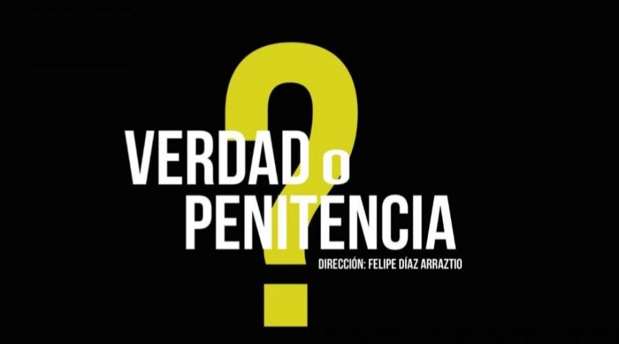 """""""Verdad o Penitencia?"""": Una obra on line con Carlos Díaz en su elenco"""