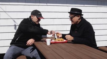 Marcelo Cicali conoció los platos que no han olvidado nuestros compatriotas en Estados Unidos