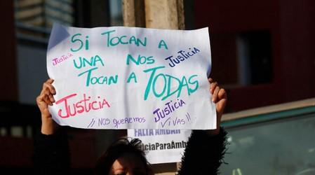 Ministerio Público solicitó formalizar a Bustamante por violación y femicidio