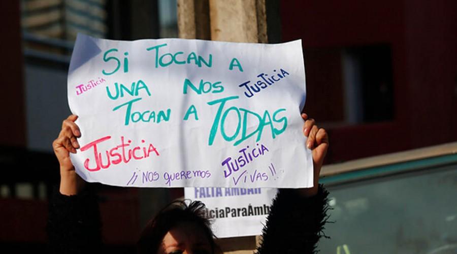 Caso Ámbar: Ministerio Público solicitó formalizar a Hugo Bustamante por violación y femicidio