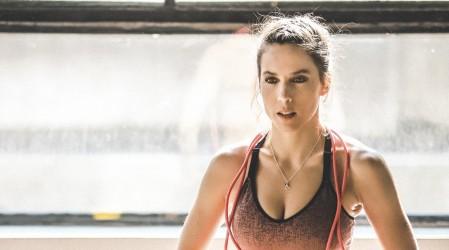 Encuarentrena: Nueva clase de acondicionamiento físico con Berni Allen / Semana 4 - Día 1