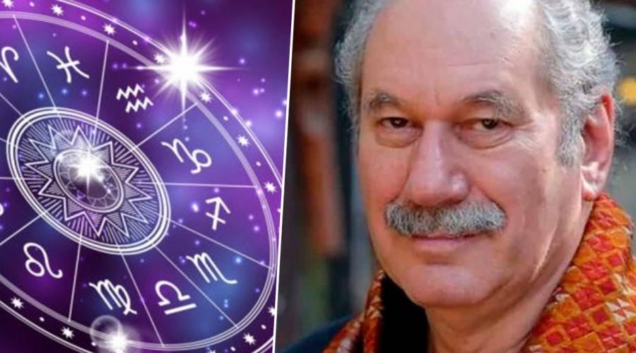 Este miércoles Pedro Engel entregará el horóscopo del trabajo signo por signo