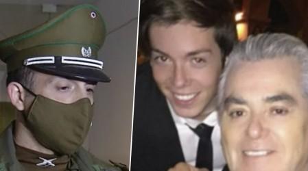 Nano Calderón deja a su padre grave tras agredirlo con un cuchill