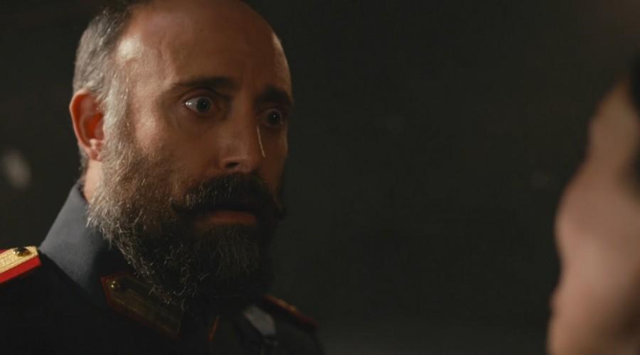 Cevdet se enteró del embarazo de Azize (Parte 1)