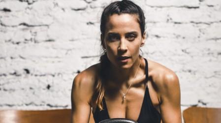 #Encuarentrena: Una nueva clase de acondicionamiento físico junto a Berni Allen / Semana 4 - Día 2