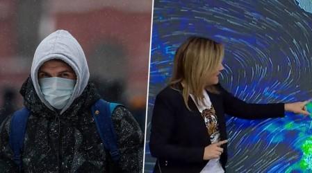 """""""No hay posibilidad de lluvia"""": Michelle Adam sobre la zona central en el pronóstico del tiempo"""
