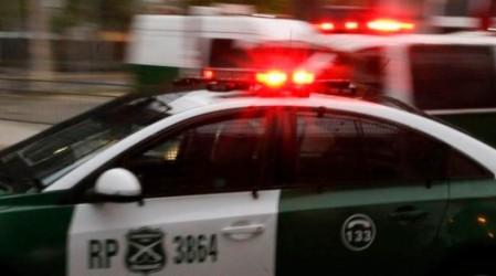 Desobediencia e irresponsabilidad en toque de queda: Así son los patrullajes nocturnos en comunas de Santiago