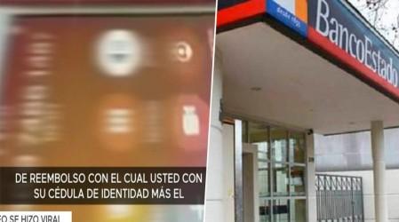 Video de hombre que identificó estafa telefónica se hizo viral: Le ofrecían devolución de dinero del banco