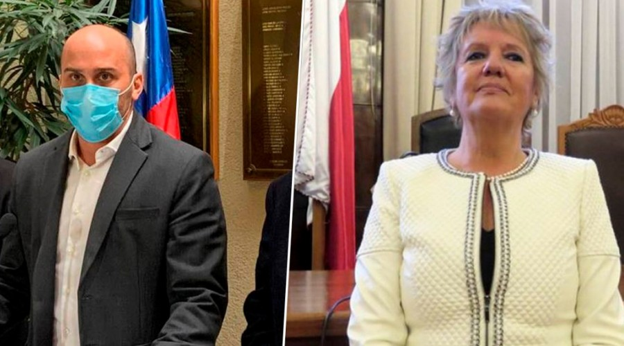 Diputados presentan acusación constitucional contra jueza Donoso por dejar en libertad a Hugo Bustamante