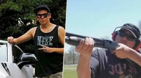 ¿Se debe endurecer acceso a armas inscritas?
