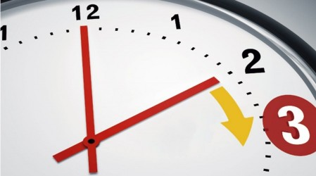 Horario de verano: ¿Cuándo se deben ajustar los relojes a la nueva hora?