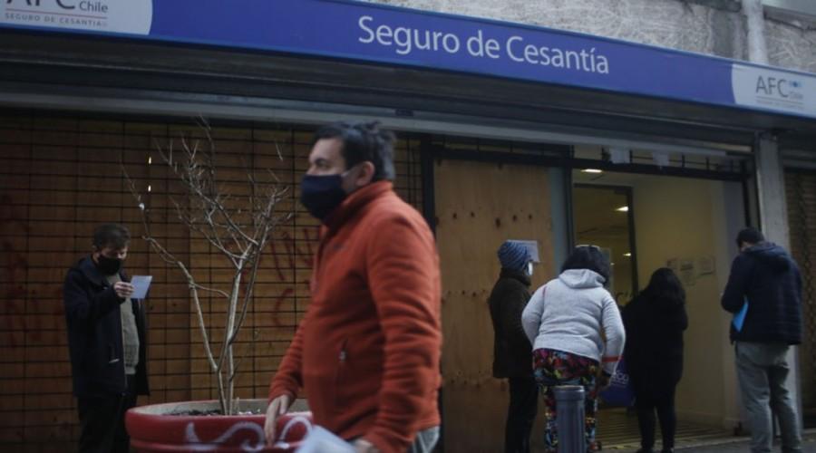 Seguro de Cesantía: Revisa las fechas de pago por suspensión de empleo o reducción de jornada