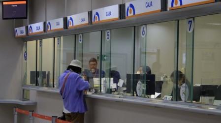 Pago de pensiones del IPS: Extienden gratuidad de tarjeta prepago Los Héroes