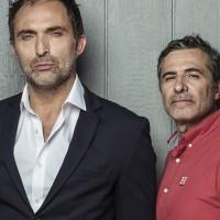 Diego Muñoz, Marcelo Alonso y Fernando Larraín hablan de 100 Días Para Enamorarse