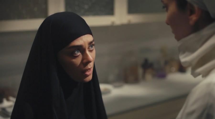 Avance extendido: Fatma le pedirá a Azize que se mantega cerca de Tevfik