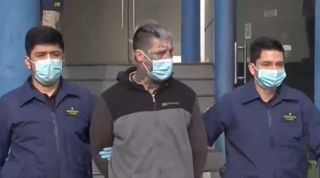 Grupo neonazi secuestró y torturó a joven durante 5 horas