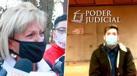 ¿Es la justicia igual para todos?: Caso Calderón abre el debate