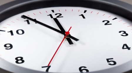 Horario de verano: Revisa cuándo deben modificarse los relojes