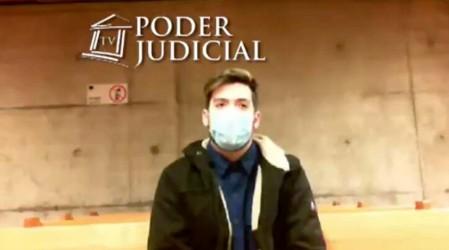 Este martes se decide si Nano Calderón continúa en clínica psiquiátrica