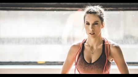 #Encuarentrena: Una nueva clase de acondicionamiento físico junto a Berni Allen / Semana 6 - Día 1