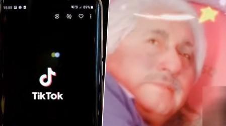 Hombre denunciado en Tik Tok quedó en libertad tras pagar fianza de 4 millones