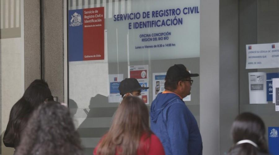 Registro Civil permitirá obtener certificado de posesión efectiva online y con Clave Única