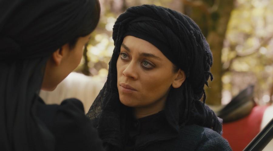 Avance extendido: Fatma le dirá a Azize que si todo sale bien se reunirá con el padre de su hijo