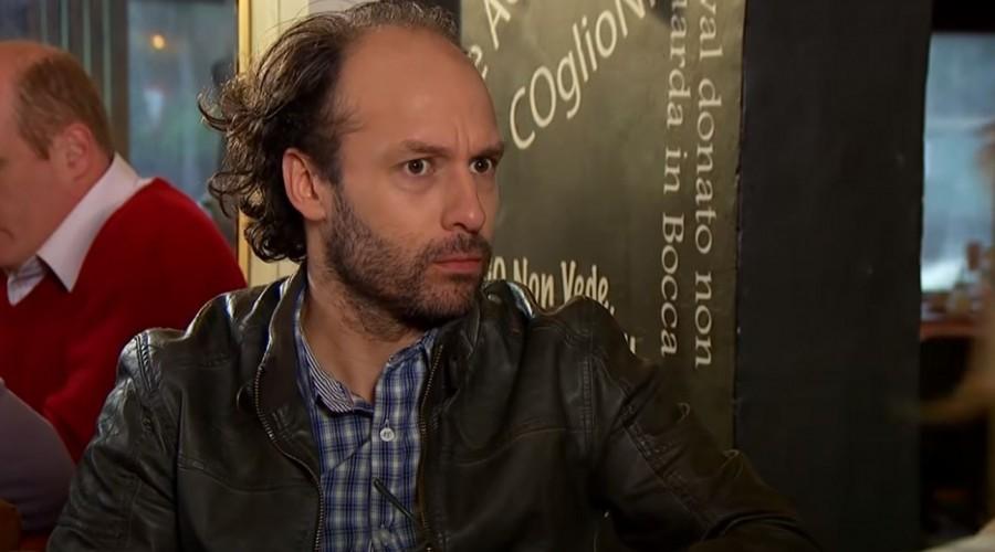 Papá a la Deriva: El debut de Andrés Velasco en el Área Dramática de Mega